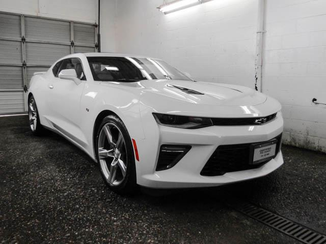 2018 Chevrolet Camaro 2SS (Stk: K9-75511) in Burnaby - Image 2 of 23