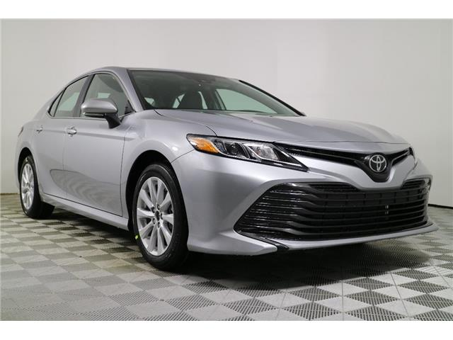 2019 Toyota Camry LE (Stk: 192882) in Markham - Image 1 of 19