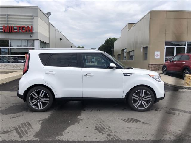 2015 Kia Soul SX Luxury (Stk: P0102) in Milton - Image 2 of 19