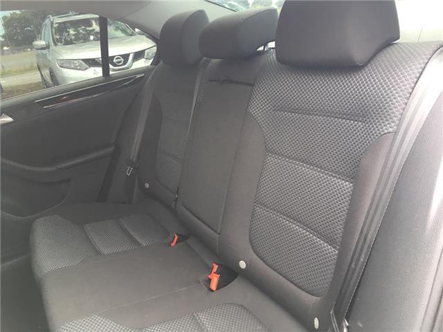 2015 Volkswagen Jetta 2.0 TDI Comfortline (Stk: 1768W) in Oakville - Image 10 of 28