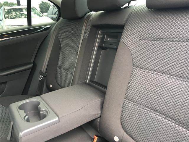 2015 Volkswagen Jetta 2.0 TDI Comfortline (Stk: 1768W) in Oakville - Image 11 of 28