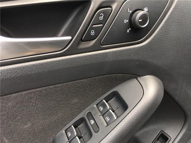 2015 Volkswagen Jetta 2.0 TDI Comfortline (Stk: 1768W) in Oakville - Image 13 of 28