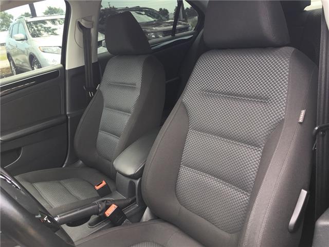 2015 Volkswagen Jetta 2.0 TDI Comfortline (Stk: 1768W) in Oakville - Image 14 of 28