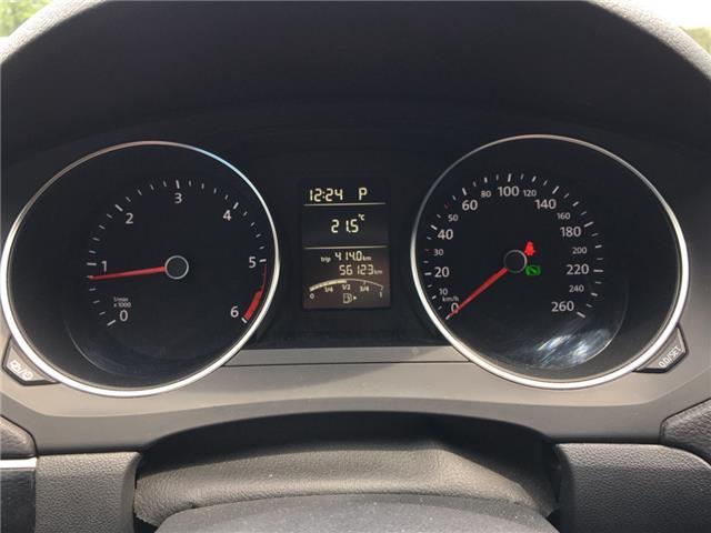 2015 Volkswagen Jetta 2.0 TDI Comfortline (Stk: 1768W) in Oakville - Image 16 of 28