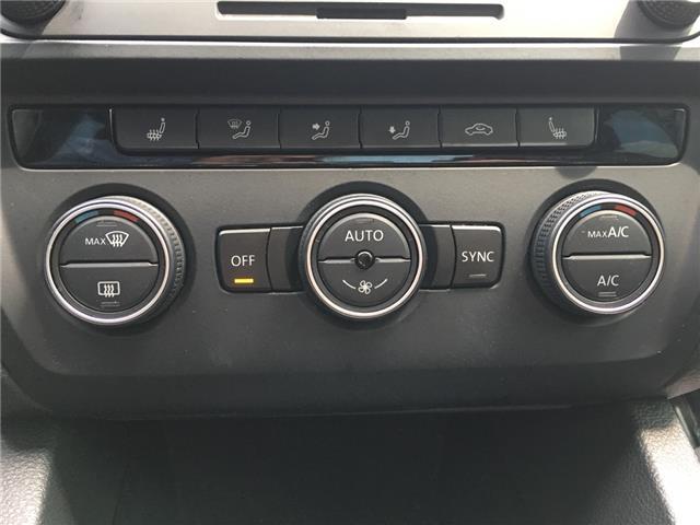 2015 Volkswagen Jetta 2.0 TDI Comfortline (Stk: 1768W) in Oakville - Image 22 of 28
