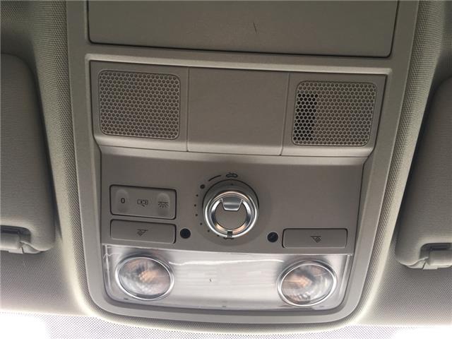 2015 Volkswagen Jetta 2.0 TDI Comfortline (Stk: 1768W) in Oakville - Image 25 of 28