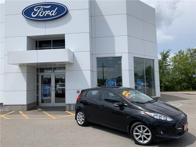 2015 Ford Fiesta SE (Stk: W1092) in Smiths Falls - Image 1 of 1