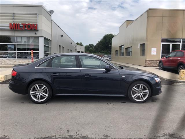 2015 Audi A4  (Stk: P0101) in Milton - Image 2 of 22