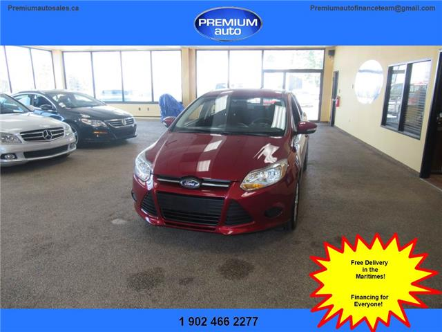 2013 Ford Focus SE (Stk: 228082) in Dartmouth - Image 2 of 22