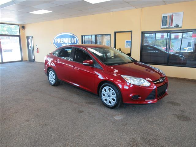 2013 Ford Focus SE (Stk: 228082) in Dartmouth - Image 5 of 22