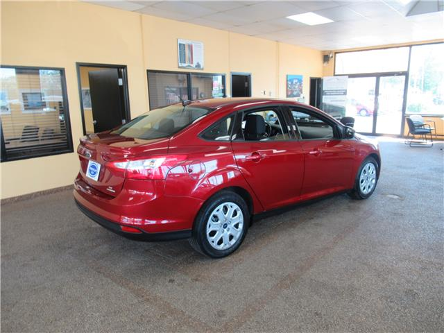 2013 Ford Focus SE (Stk: 228082) in Dartmouth - Image 6 of 22