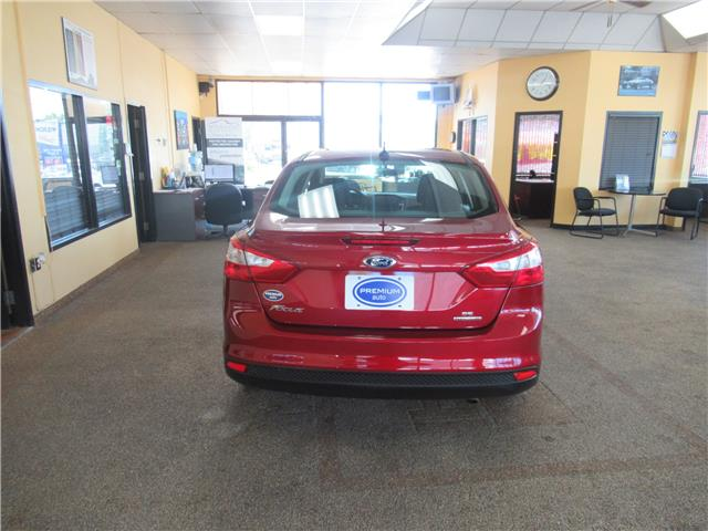 2013 Ford Focus SE (Stk: 228082) in Dartmouth - Image 7 of 22