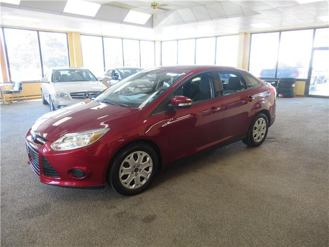 2013 Ford Focus SE (Stk: 228082) in Dartmouth - Image 8 of 22