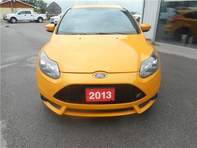 2013 Ford Focus ST Base (Stk: ) in Cameron - Image 2 of 12