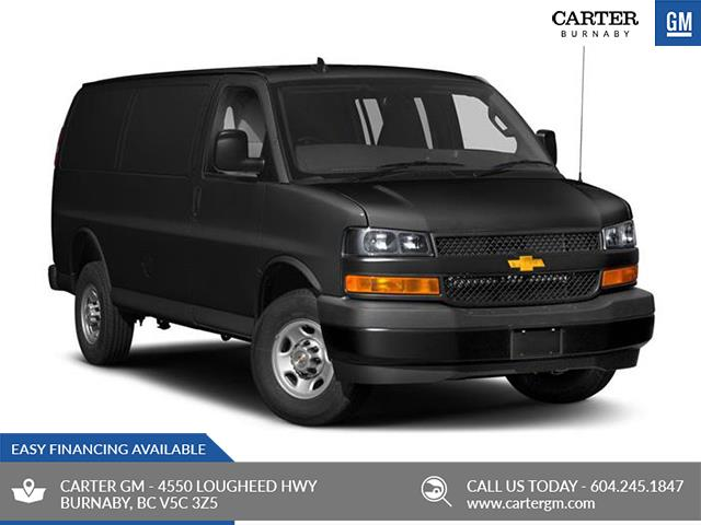 2019 Chevrolet Express 2500 Work Van (Stk: N9-21630) in Burnaby - Image 1 of 1