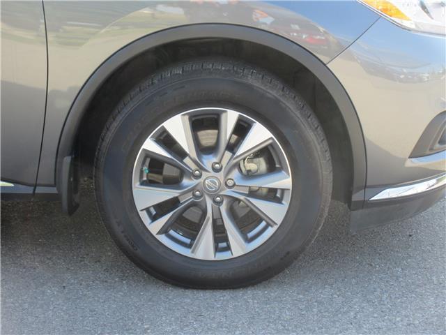 2016 Nissan Murano SL (Stk: 6197) in Okotoks - Image 22 of 27