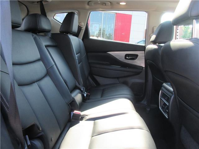 2016 Nissan Murano SL (Stk: 6197) in Okotoks - Image 17 of 27