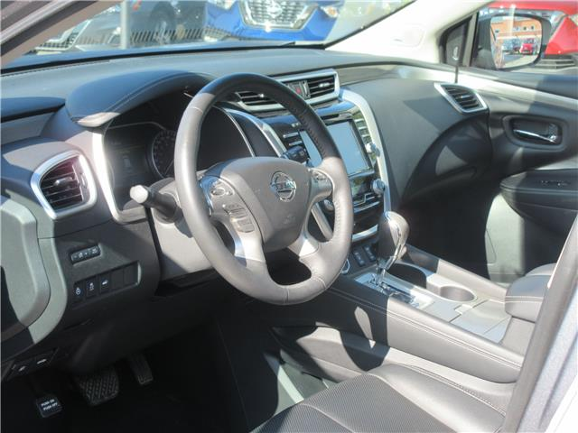 2016 Nissan Murano SL (Stk: 6197) in Okotoks - Image 5 of 27