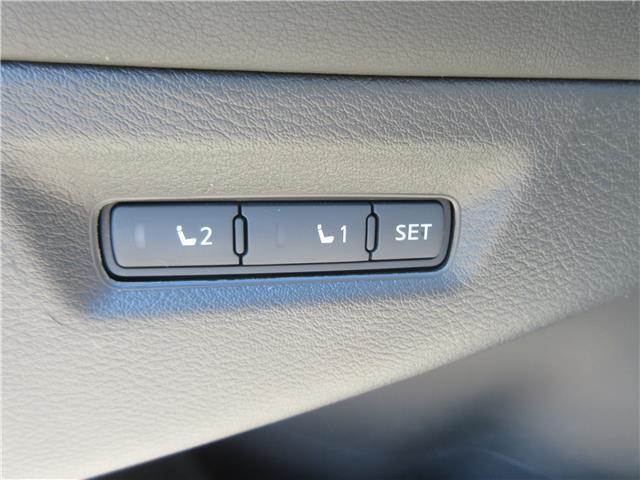 2016 Nissan Murano SL (Stk: 6197) in Okotoks - Image 12 of 27