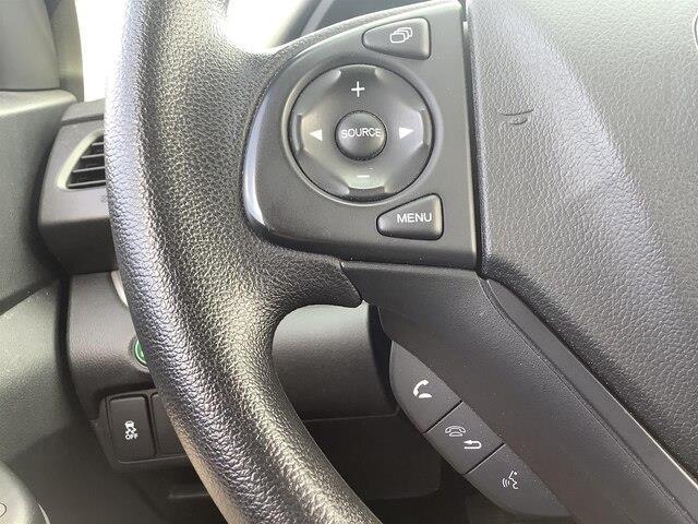 2016 Honda CR-V LX (Stk: P0839) in Orléans - Image 6 of 19