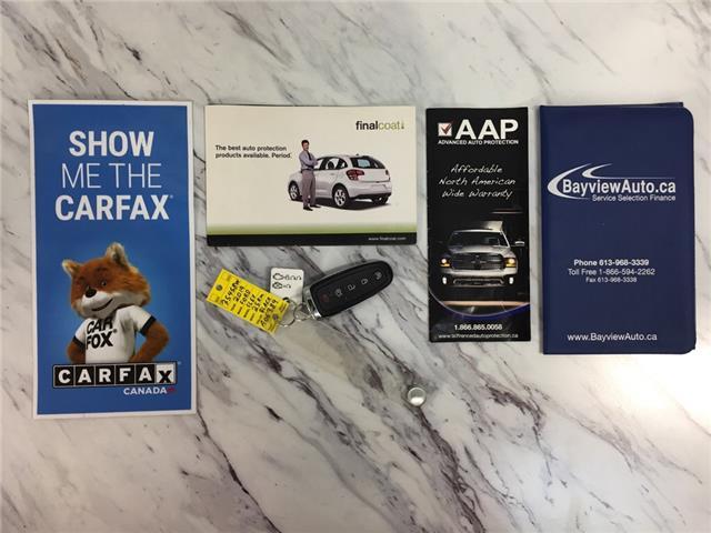 2019 Ford Flex Limited (Stk: 35458W) in Belleville - Image 25 of 30