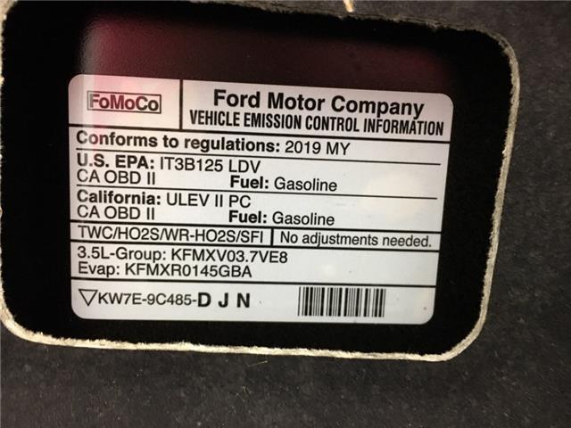 2019 Ford Flex Limited (Stk: 35458W) in Belleville - Image 27 of 30