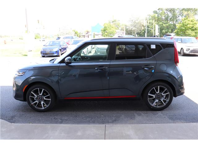 2020 Kia Soul GT-Line Limited (Stk: ) in Cobourg - Image 6 of 26