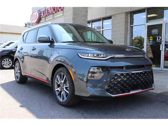 2020 Kia Soul GT-Line Limited (Stk: ) in Cobourg - Image 1 of 26