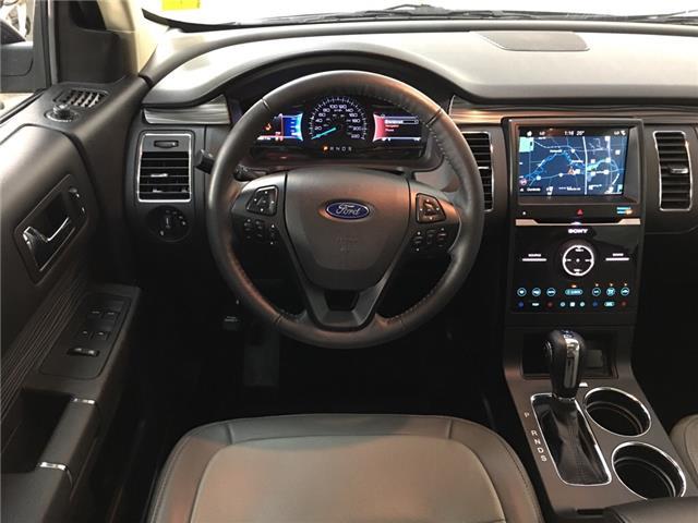 2019 Ford Flex Limited (Stk: 35458W) in Belleville - Image 17 of 30