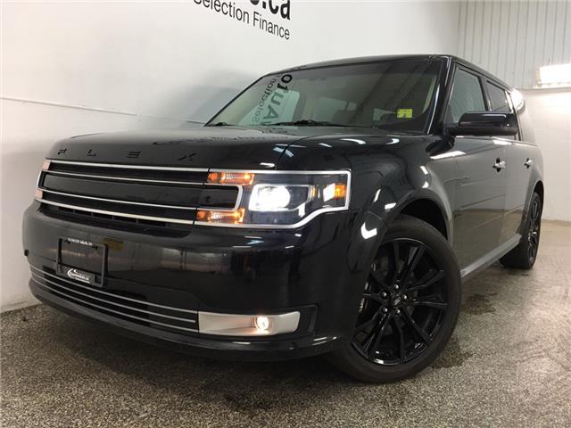2019 Ford Flex Limited (Stk: 35458W) in Belleville - Image 3 of 30