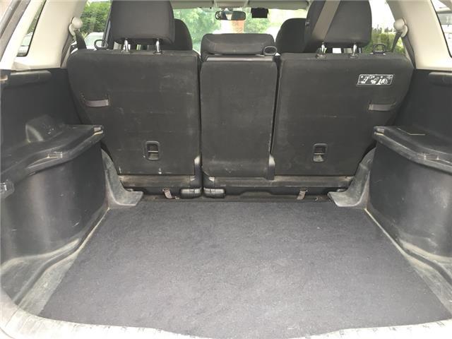 2010 Honda CR-V LX (Stk: 1737W) in Oakville - Image 6 of 24