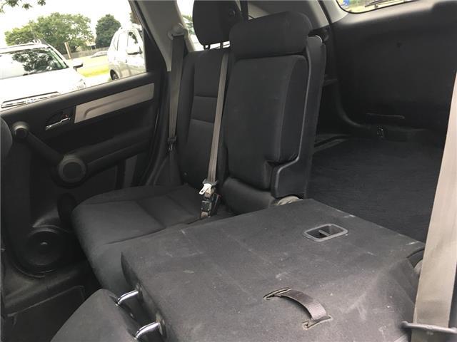 2010 Honda CR-V LX (Stk: 1737W) in Oakville - Image 11 of 24