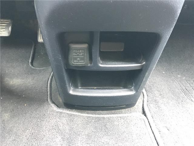 2010 Honda CR-V LX (Stk: 1737W) in Oakville - Image 22 of 24