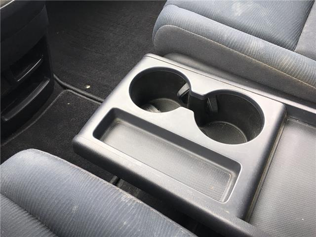 2010 Honda CR-V LX (Stk: 1737W) in Oakville - Image 23 of 24