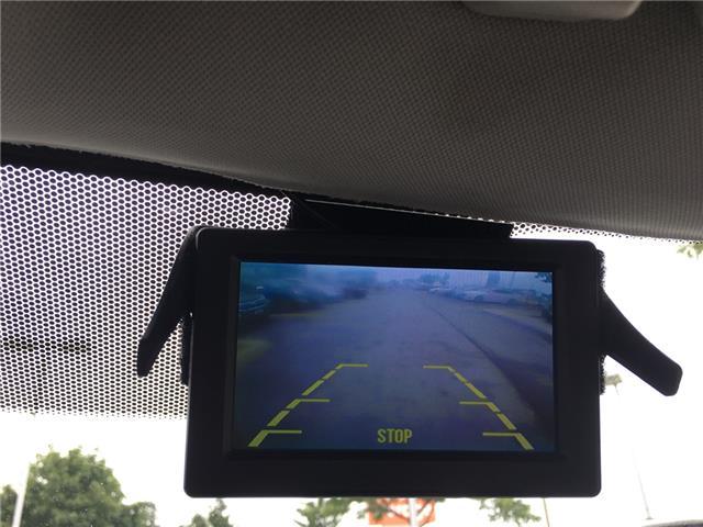 2010 Honda CR-V LX (Stk: 1737W) in Oakville - Image 24 of 24