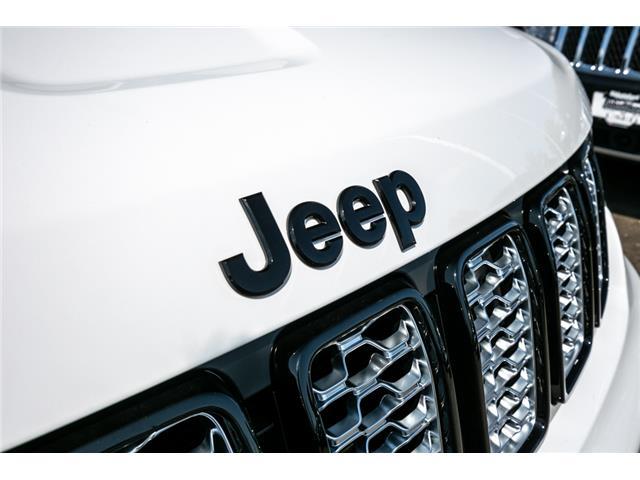 2019 Jeep Grand Cherokee Laredo (Stk: K822535) in Abbotsford - Image 10 of 24