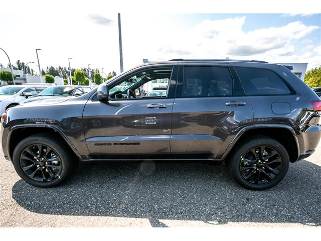 2019 Jeep Grand Cherokee Laredo (Stk: K822747) in Abbotsford - Image 4 of 24