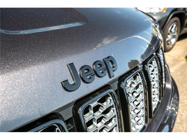 2019 Jeep Grand Cherokee Laredo (Stk: K822747) in Abbotsford - Image 10 of 24