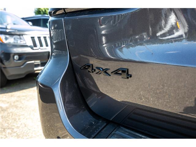 2019 Jeep Grand Cherokee Laredo (Stk: K822747) in Abbotsford - Image 13 of 24