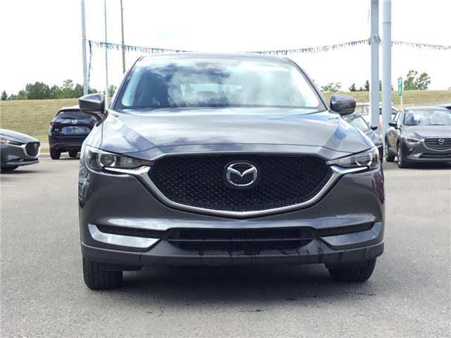 2018 Mazda CX-5 GS (Stk: K7832) in Calgary - Image 2 of 25