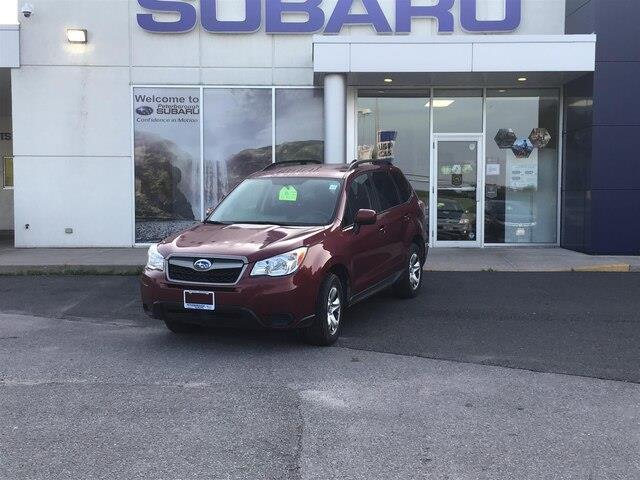 2016 Subaru Forester 2.5i (Stk: S3642A) in Peterborough - Image 2 of 15