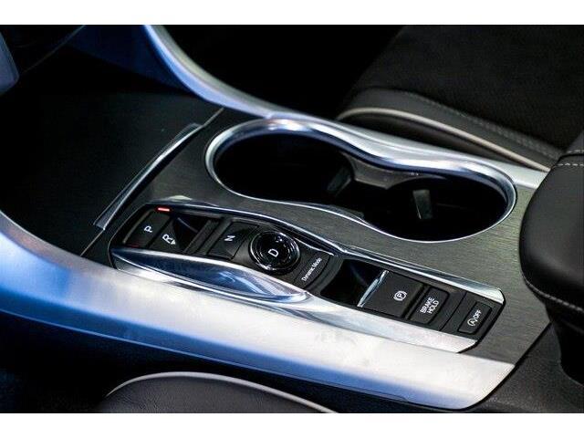 2020 Acura TLX Elite A-Spec (Stk: 18753) in Ottawa - Image 19 of 30