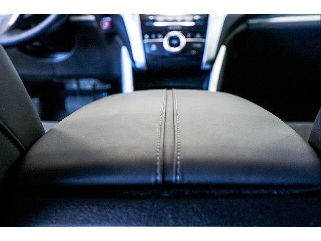2020 Acura TLX Elite A-Spec (Stk: 18753) in Ottawa - Image 20 of 30