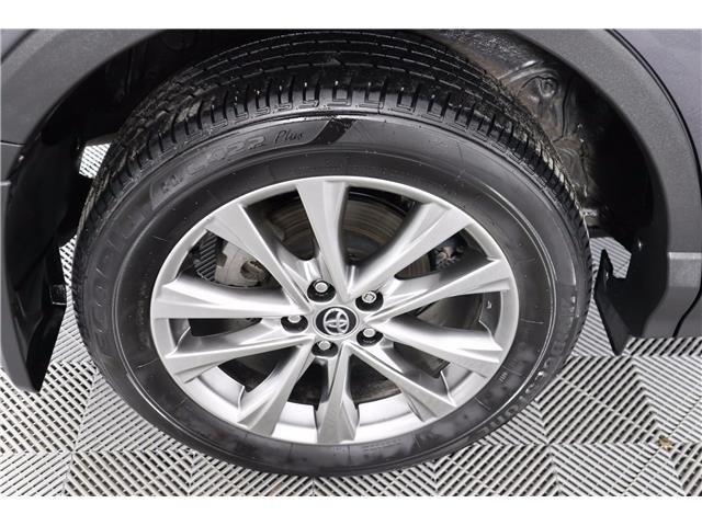 2017 Toyota RAV4 Limited (Stk: 52530) in Huntsville - Image 10 of 36