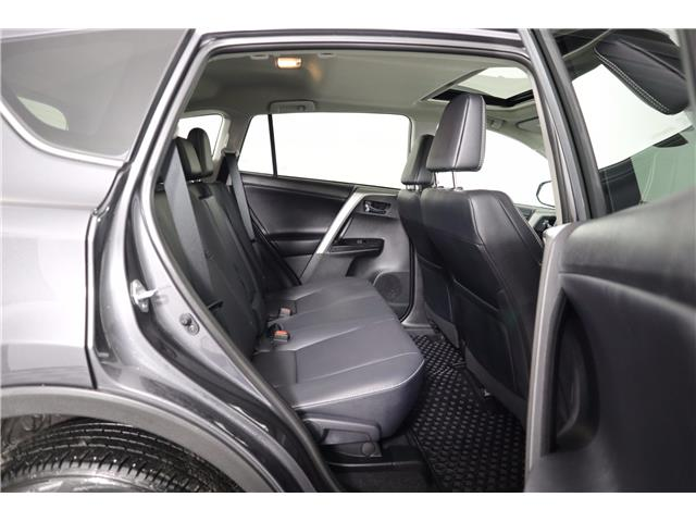 2017 Toyota RAV4 Limited (Stk: 52530) in Huntsville - Image 13 of 36