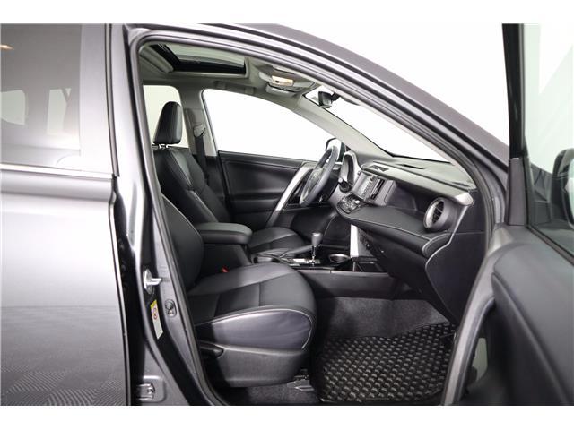 2017 Toyota RAV4 Limited (Stk: 52530) in Huntsville - Image 14 of 36