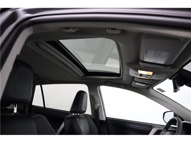 2017 Toyota RAV4 Limited (Stk: 52530) in Huntsville - Image 15 of 36