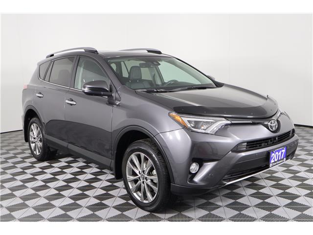 2017 Toyota RAV4 Limited (Stk: 52530) in Huntsville - Image 1 of 36