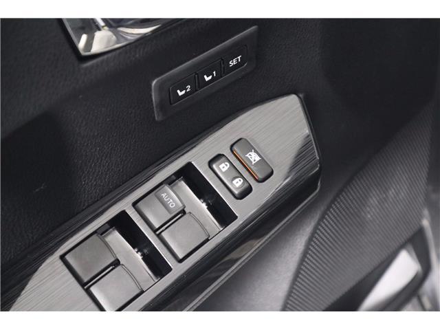 2017 Toyota RAV4 Limited (Stk: 52530) in Huntsville - Image 18 of 36