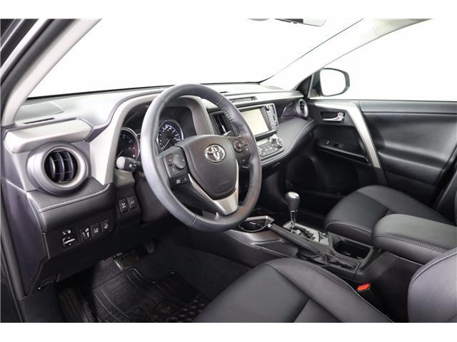 2017 Toyota RAV4 Limited (Stk: 52530) in Huntsville - Image 19 of 36